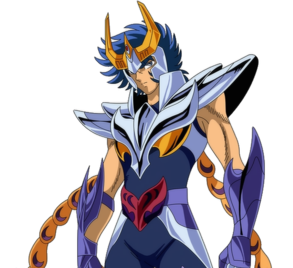 LES RENDERS GRAPHIQUES SAINT SEIYA  - Page 2 978372Ikki1