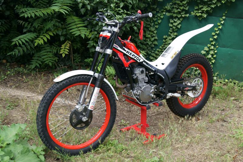 Montesa 249 4rt Repsol Montes'Happy 979279DSC05784
