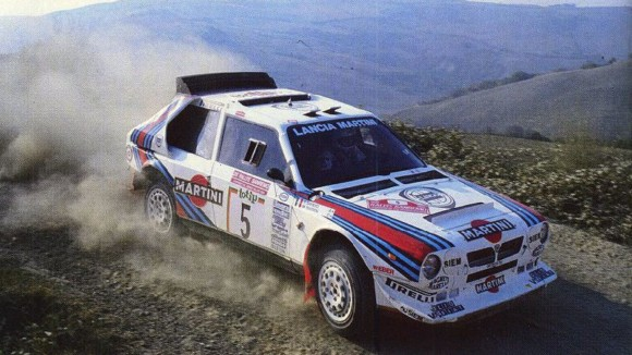 PHOTO de LANCIA 979837Sanremo_Biasion_86