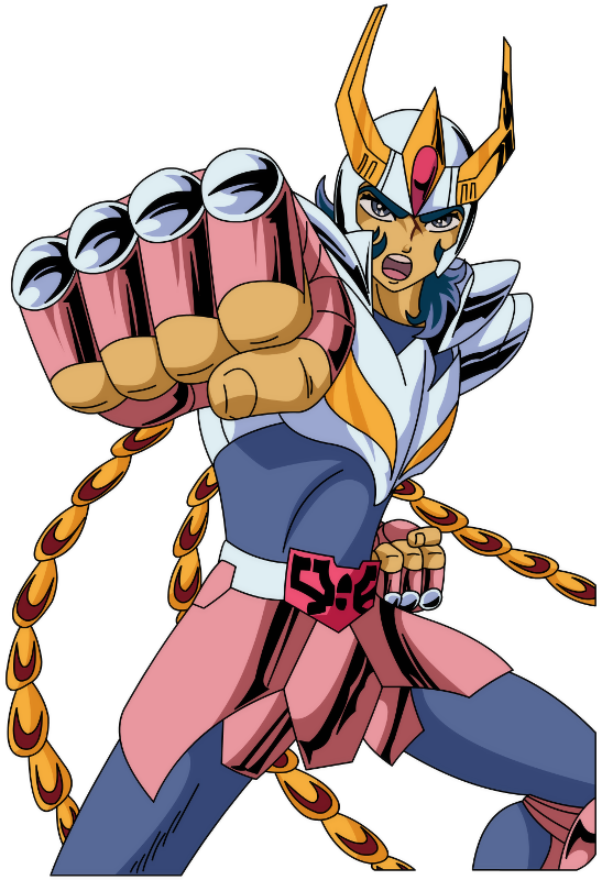 LES RENDERS GRAPHIQUES SAINT SEIYA  - Page 2 985050Ikki1__8_