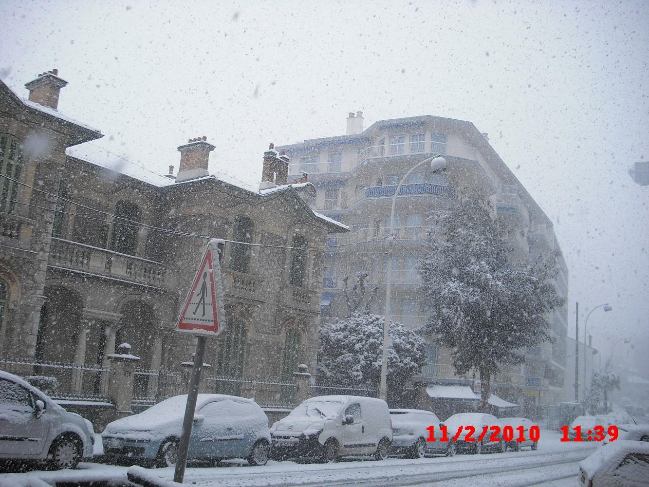 De la neige sur la côte d'azur ! 986958CIMG0022