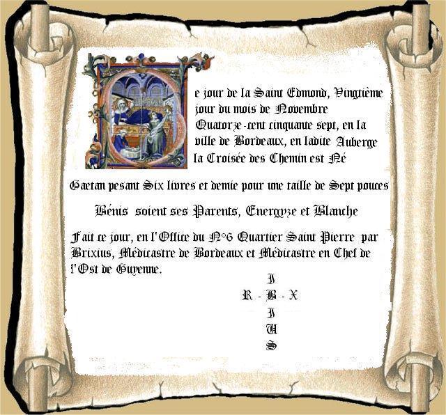 (10 novembre 1457 à...) 995178Acte_de_Naissance_Gaetan_Def_