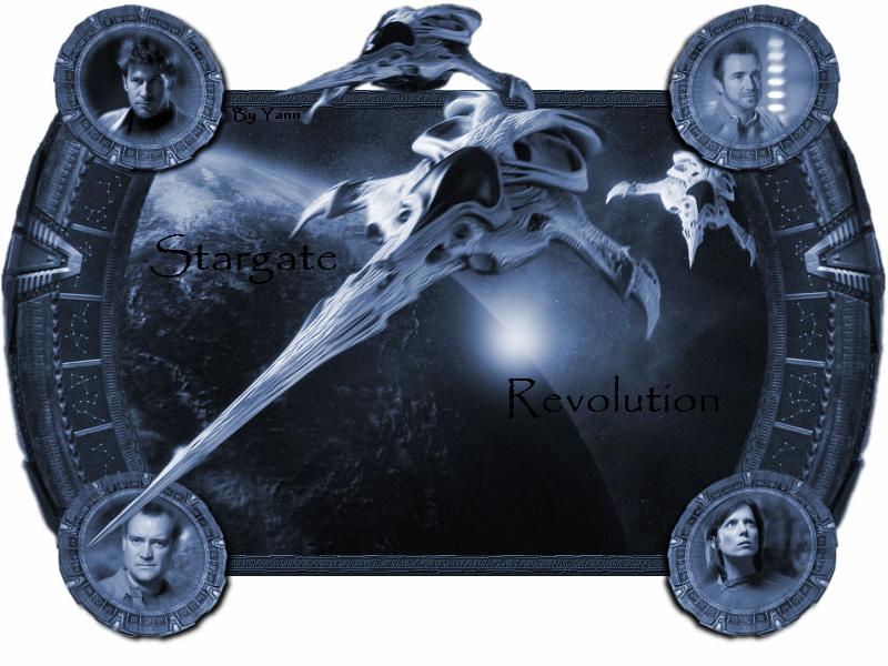 Stargate révélation