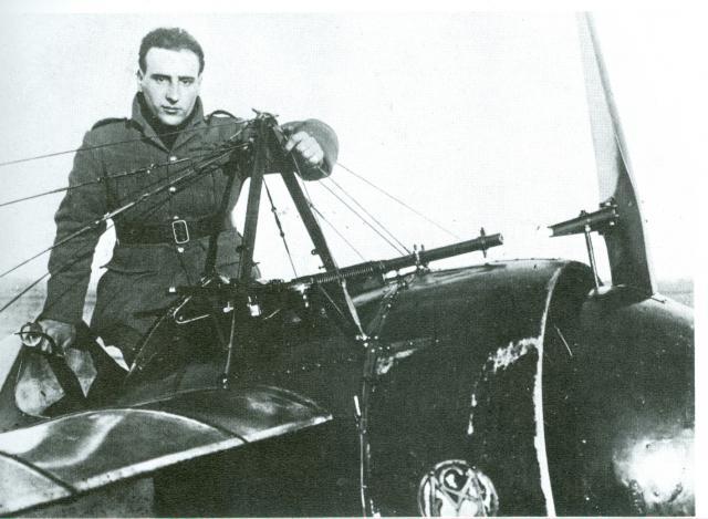 1/48 Morane Saulnier type N: Jean Navarre novembre 1915 998198Jean_Navarre