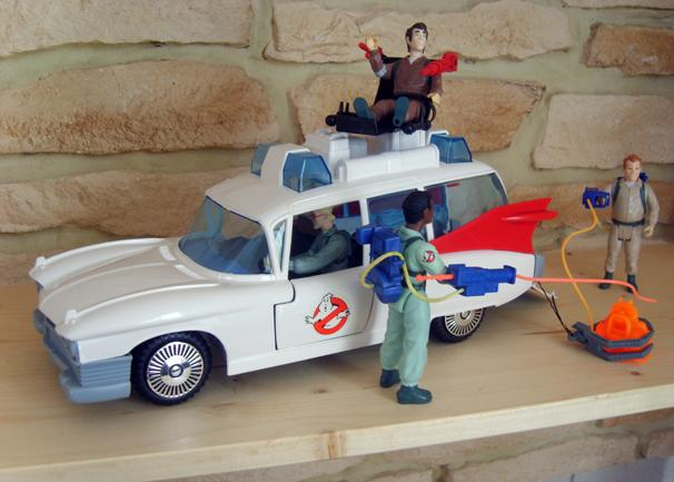 S.O.S Fantômes / The Real Ghostbusters (Kenner) 999826KENNER_ECTO_1_REAL_GHOSTBUSTERS_2