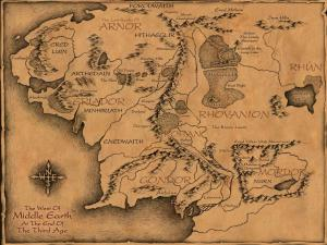 La carte d'Eternia Mini_105264Map