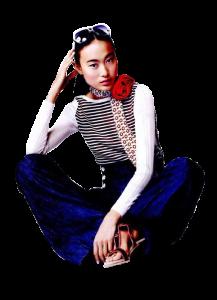 Asie-Poses diverses - Page 2 Mini_138841Shu_Pei___China_Vogue_April_2009___2