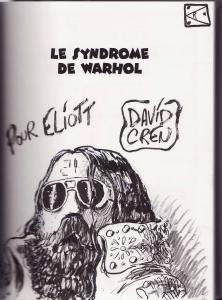 LE SYNDROME DE WARHOL de Cren et Cerqueux Mini_185210Le_syndrome_de_warhol
