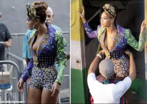 Put it in a love song - Alicia Keys & Beyonce Mini_244398025