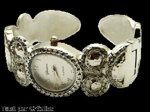 Bijoux Montres - Page 2 Mini_385019BW8226SVSIV