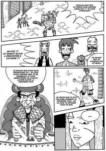 [Manga amateur] Golden Skull - Page 3 Mini_392333pl02
