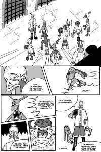[Manga amateur] Golden Skull - Page 3 Mini_474363pl16