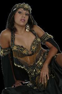 Ethnies Femmes poses diverses Mini_5311491785521