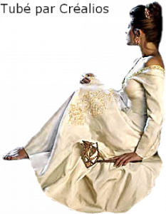 Ethnies Femmes poses diverses Mini_63614838ba99g3