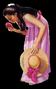 Ethnies Femmes poses diverses Mini_687286rkgl4avr