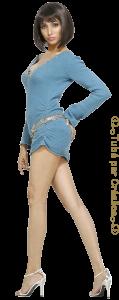 Tubes Femmes-Galerie n°2 Mini_92543290890649