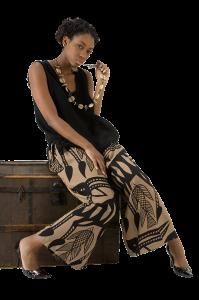 Ethnies Femmes poses diverses Mini_94357656705455