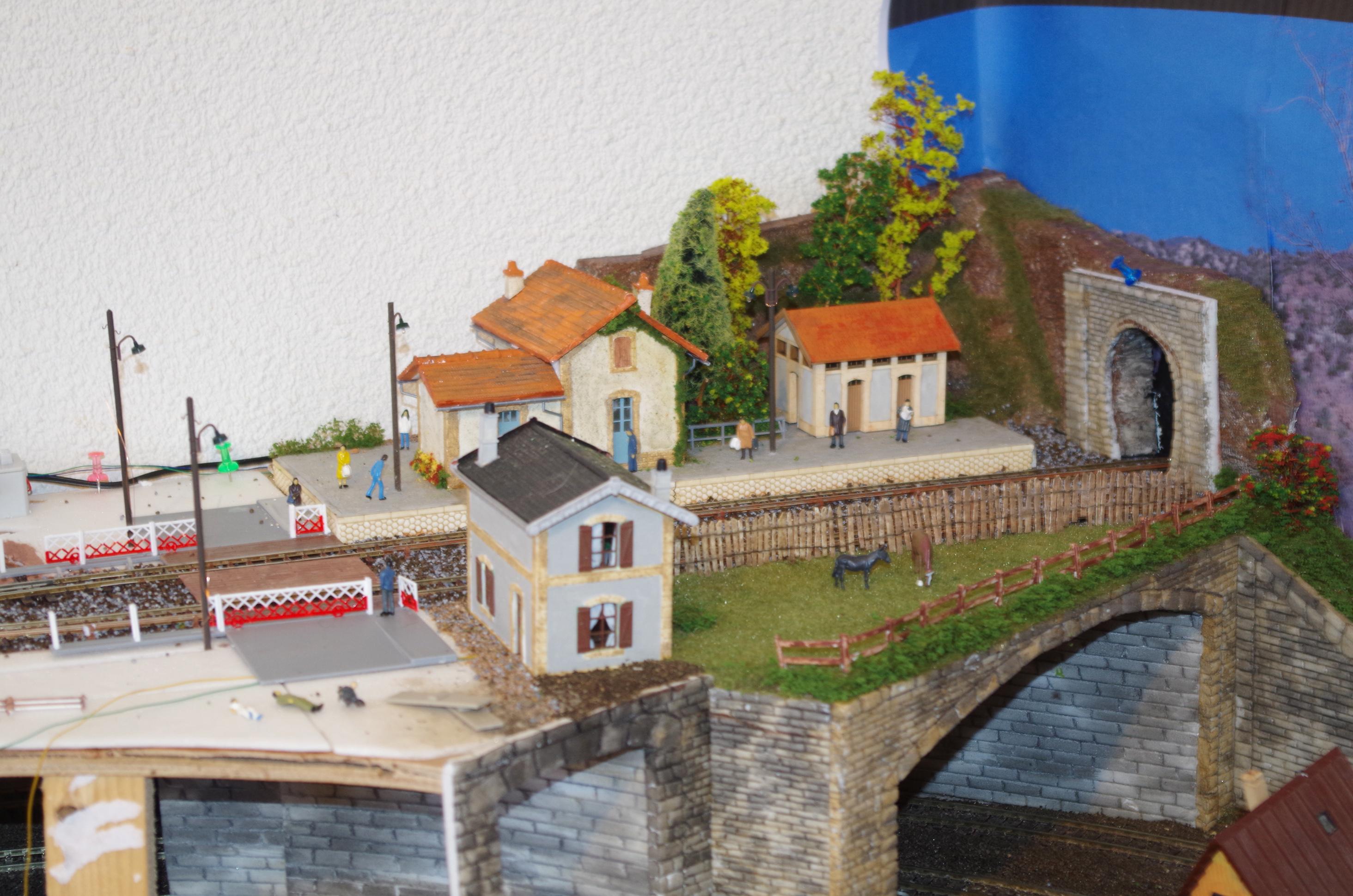 Le Petit Train de Michèle. 111521IMGP0889