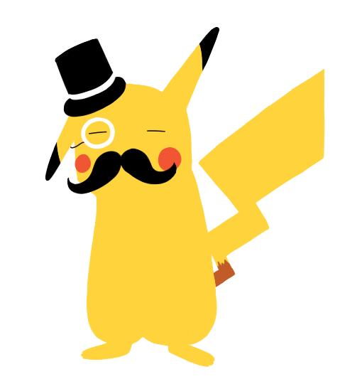 Dessine moi un... Pikachu ! (22/07 > 01/08) 111582pikagent