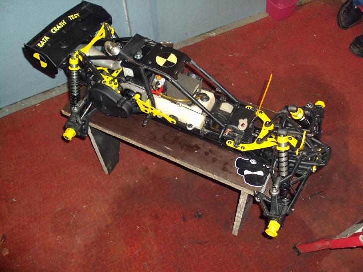 """Dummies  """" le Baja Crash Test """" 111881DSC02684"""