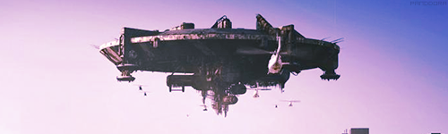 L'été sera chaud ~ - Page 4 112194spaceship
