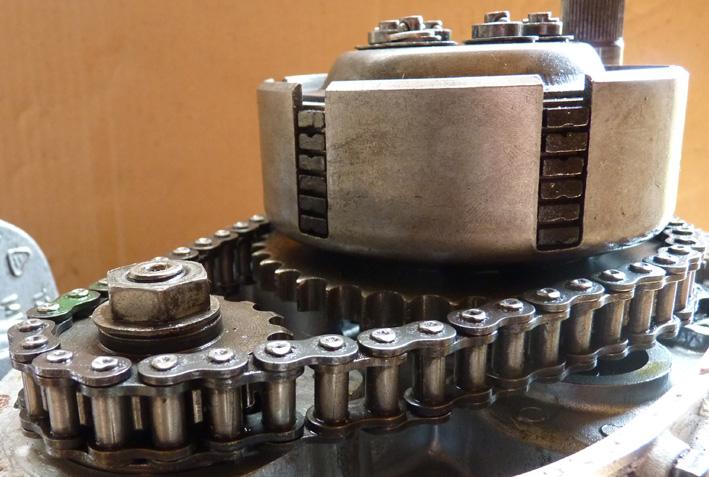moteur de ma es sur l etablie 112747P1030256