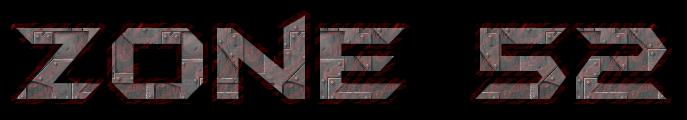 ☠ Zone 52 ☠ RP ON / Inscriptions et nouveaux perso MP 112784zone52