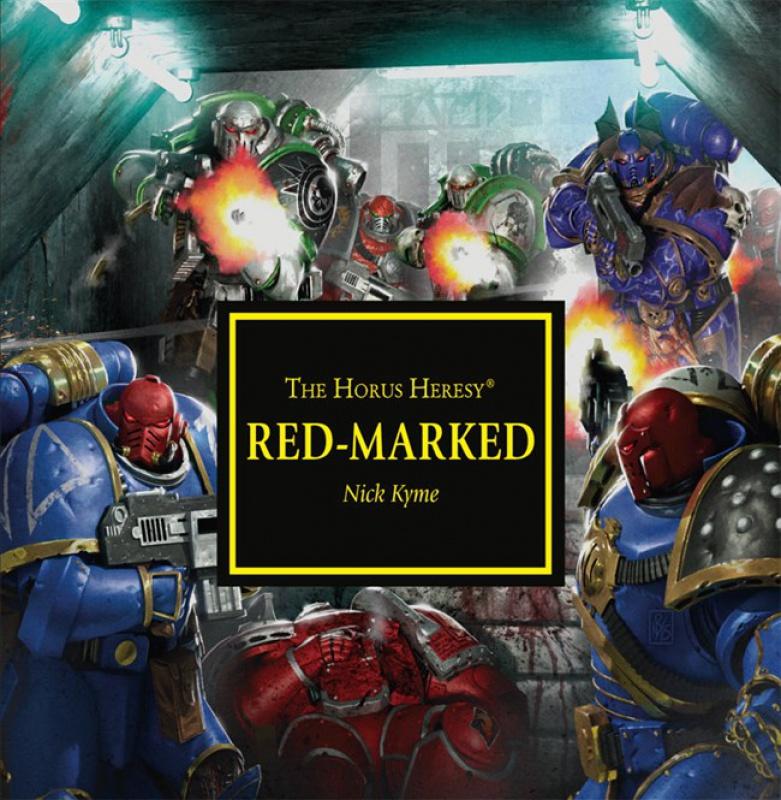 [Horus Heresy] Red-Marked de Nick Kyme - Audio 112798redmarkedmp3