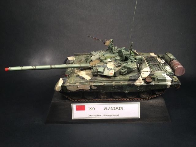 T90 Zvezda 1/35 112955IMG3176