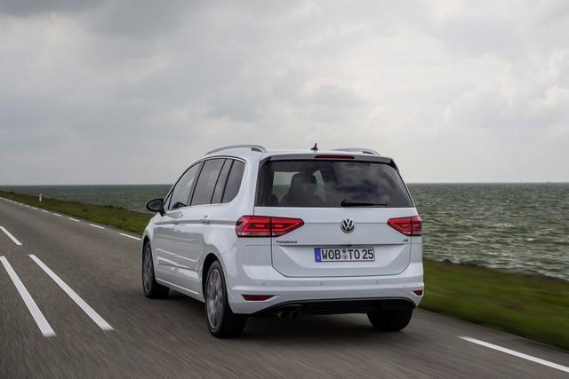 Euro NCAP 2015: Le nouveau Touran est le « meilleur de sa catégorie » 113037thddb2015au01106large
