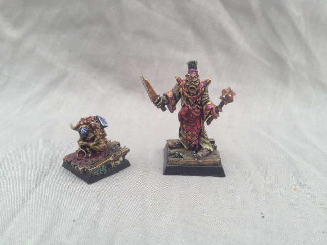 [Epic] Tyranides et Legion Titanique 113229IMG4190