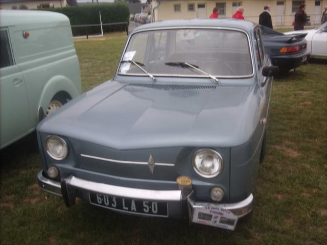 Landelles et Coupigny 2011 : fête de pantecôte  (voitures an 113620Jun13112