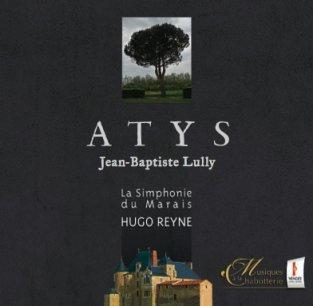 Jean-Baptiste Lully 114272AtysReyne
