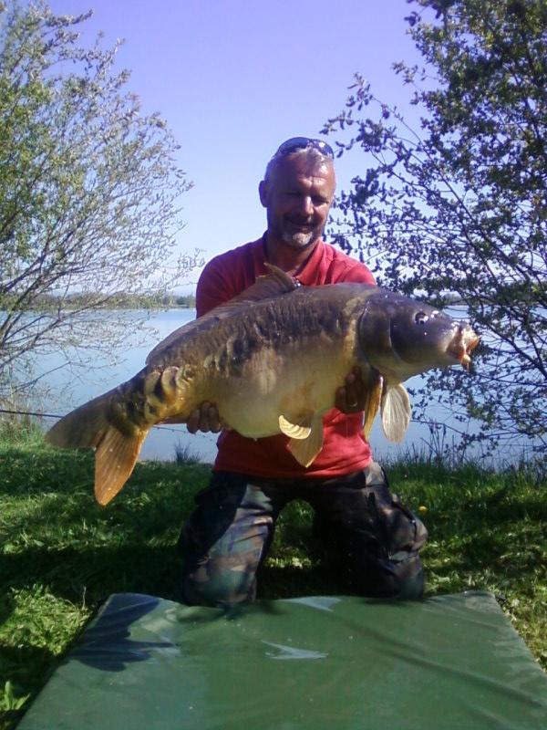 Vos plus jolis poissons (en dehors du poids) 114464Photos0020