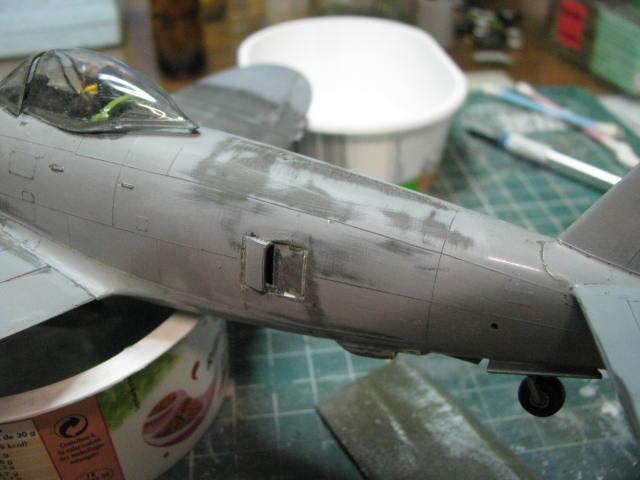 Restauration P-47D Monogram 1/48 .......Terminé!  114682IMG5462