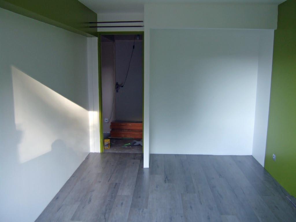 Aménagement d'un sous sol en chambres. 114865travaux31