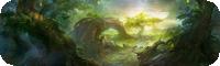 La Forêt des Esprits