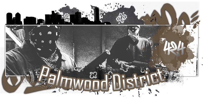 424 - Palmwood District