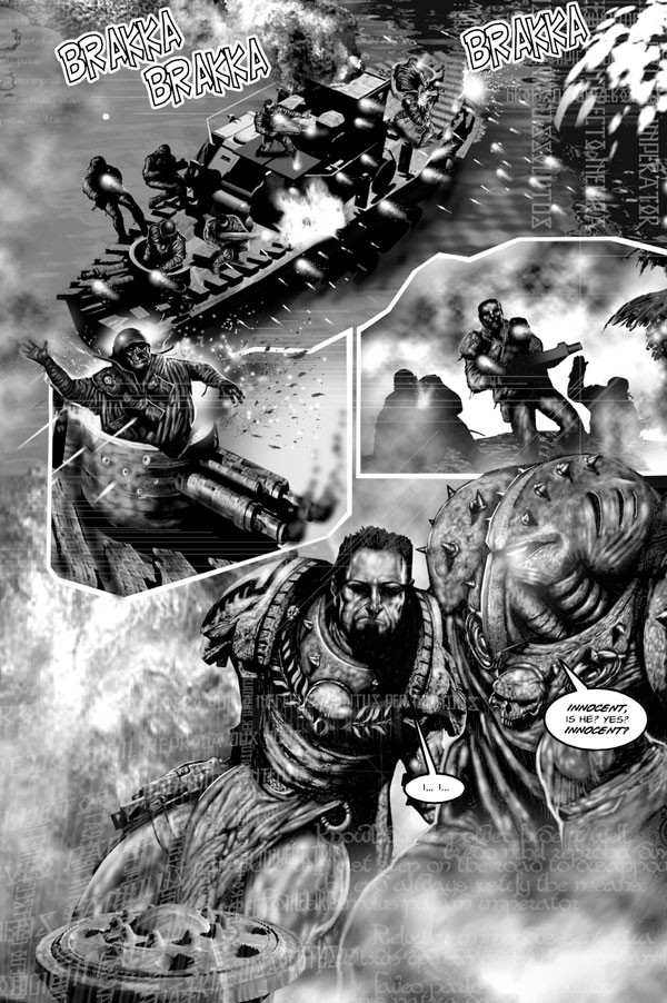 [Graphic Novel] Inquisitor Ascendant by Dan Abnett, Simon Coleby and Jim Brady 115957inquisitorascendant2