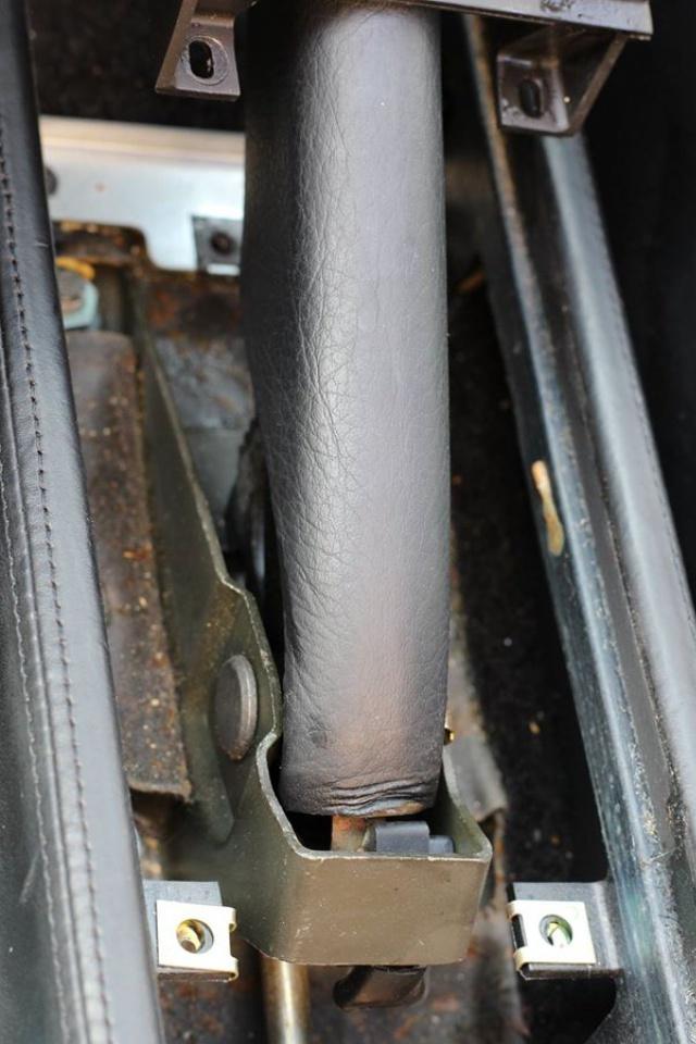 PORSCHE 993 Cabrio - Preparazione interna/esterna 11612392