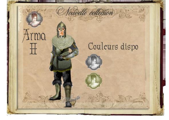 ARMEES 116636ArmaH