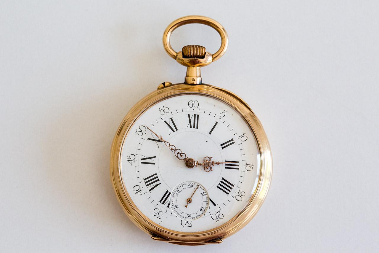 Les plus belles montres de gousset des membres du forum - Page 7 116929MG2701