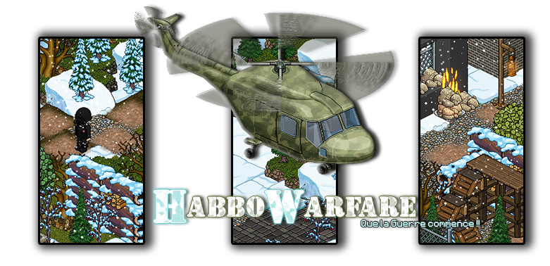 Habbo Warfare RPG