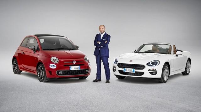 Gamme et tarifs de la nouvelle Fiat 500S 117058160607FiatLucaNapolitano03