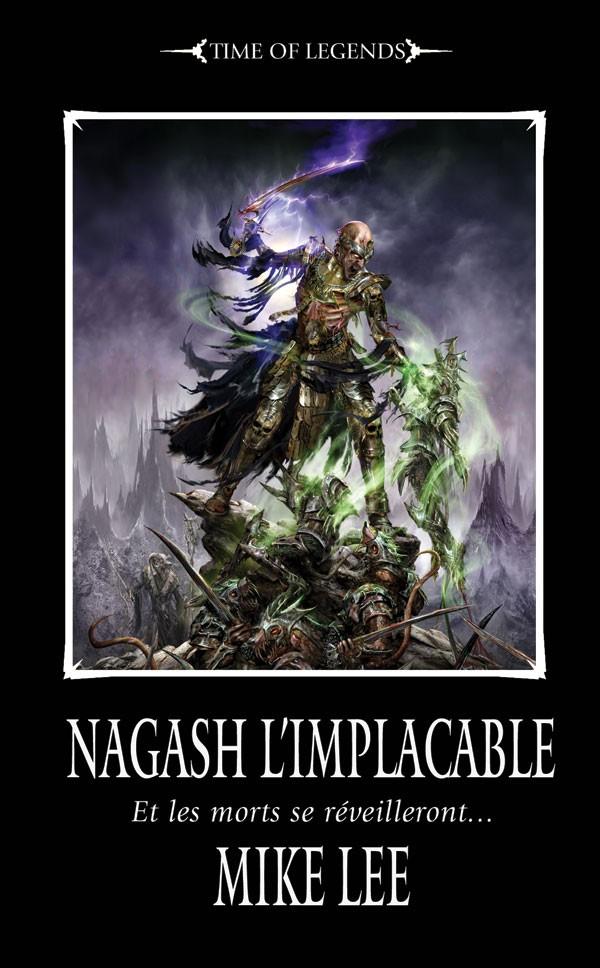 Trilogie l'Avènement de Nagash de Mike Lee 117361frnagashunbroken
