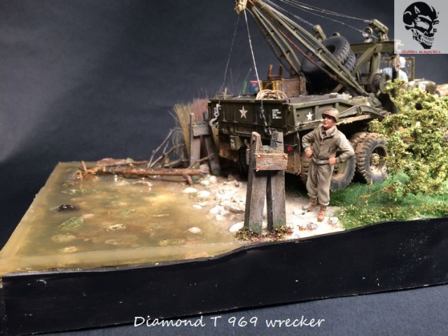 Réhabilitation du dio Diamond T969 Wrecker (Mirror Model 1/35) 117384IMG5003Copie