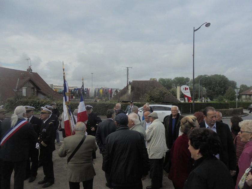 """[ Associations anciens Marins ] A.G.A.S.M. Le Havre section """"ESPADON"""" - Page 5 117678DSC03991"""