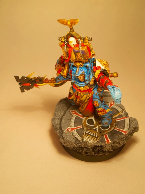 Vitrine de Phil54 - Nains Warhammer 1178262008ArchivisteBloodRaven4