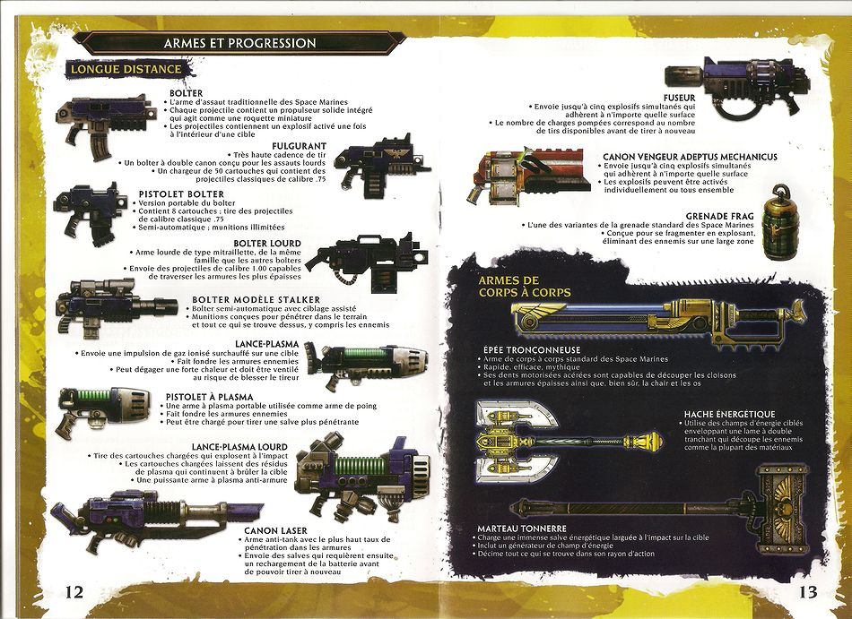 [Jeu vidéo] Warhammer 40.000 : Space Marine - Page 5 117991SM5