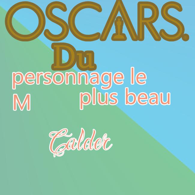 Oscars 2015-2 {Organisé par Nono & Choupi} 118193Oscarsdupersonnageleplusbeau